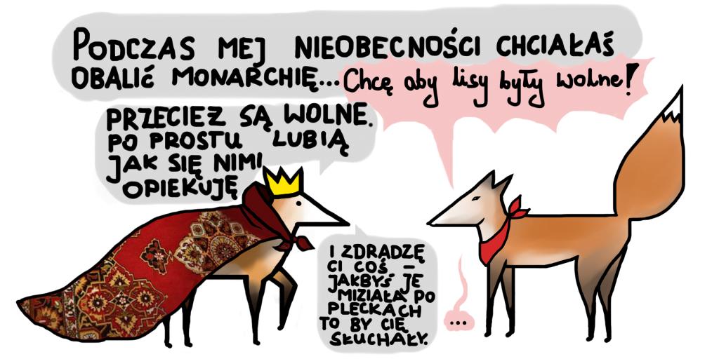 Lisi Król
