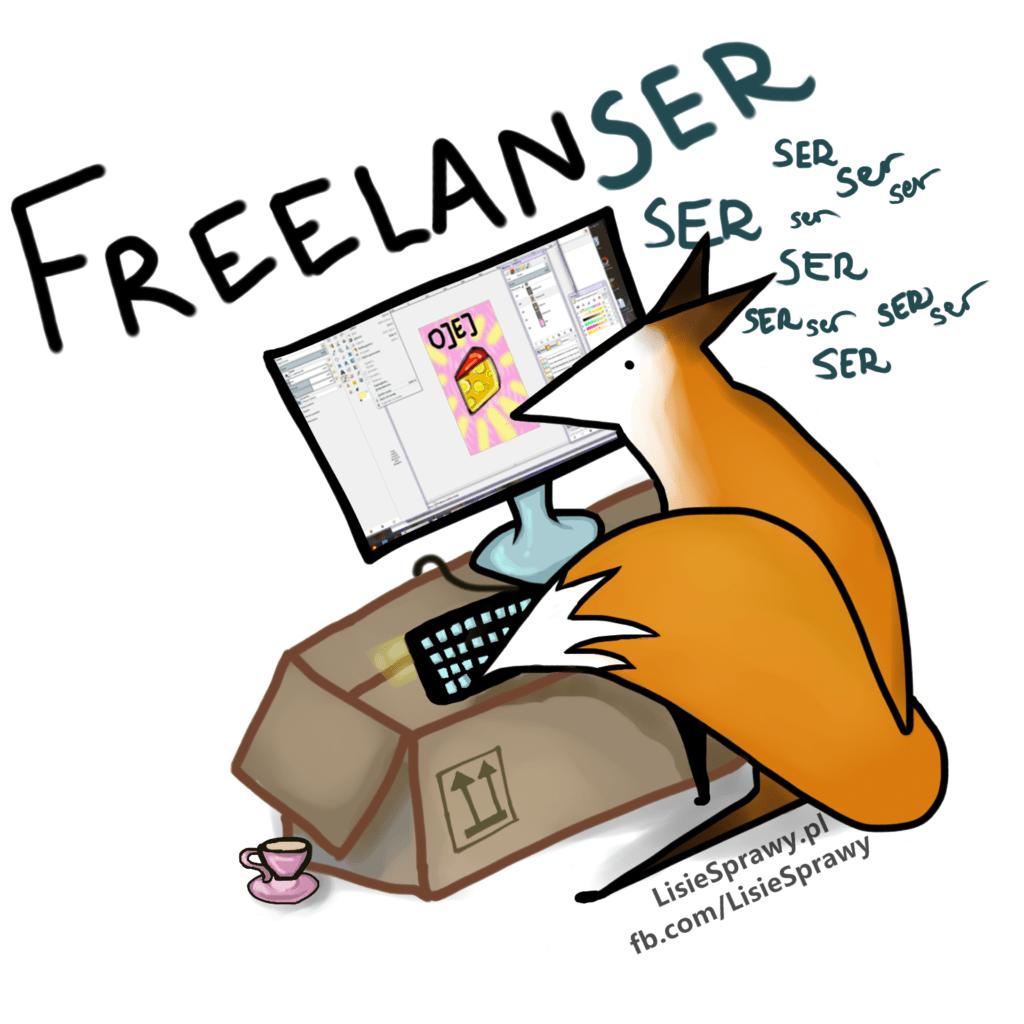 freelanser
