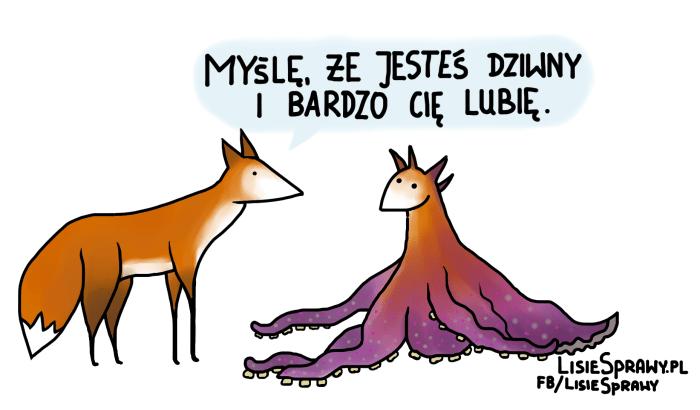 dziwny_lisek
