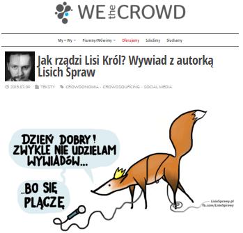 wethecrowd