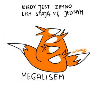 megalis